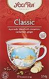 Best Yogi detoxes - Yogi Tea Classic Tea 17 Teabags Review