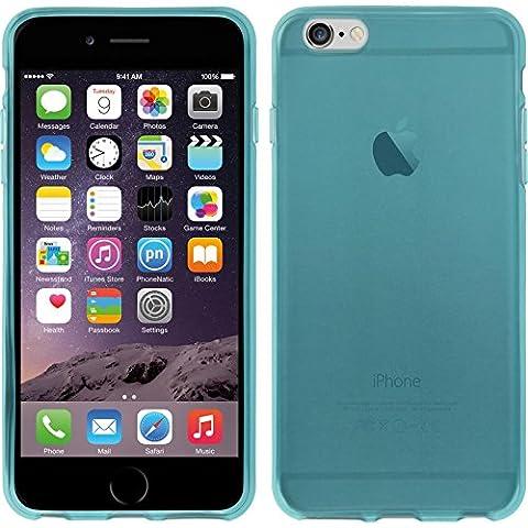 Coque en Silicone pour Apple iPhone 6 Plus / 6s