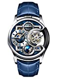 Memorigin Watch Tourbillon Imperial Stellar Series White Gold US