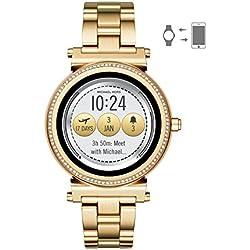 Smartwatch Michael Kors de Mujer Sofie MKT5036