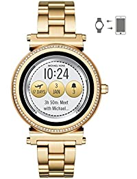 Smartwatch da Donna Michael Kors Sofie MKT5021