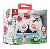 Nintendo Switch Peach Wired Fight Pad Pro [ ]