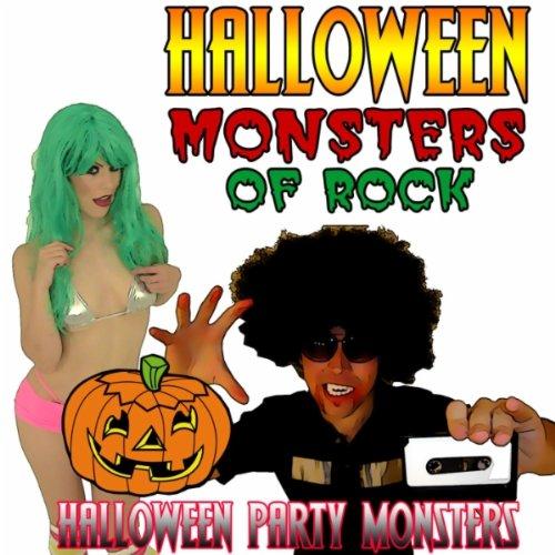 The Long Dark Night (Halloween Party Mix)