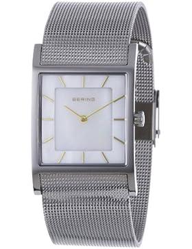 BERING Time Damen-Armbanduhr Slim Classic 10426-010