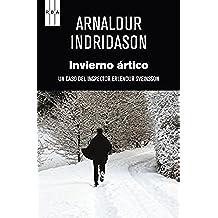 Invierno ártico (Erlendur Sveinsson nº 5)