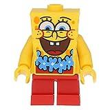 LEGO Spongebob - Blue Lei - LEGO