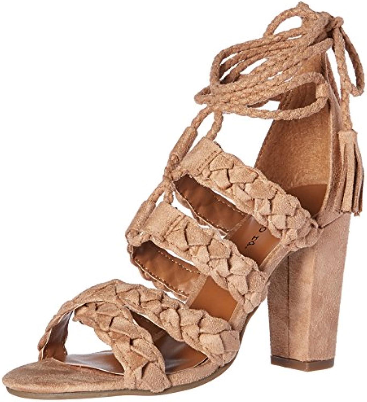 d84c13db1cb Indigo Indigo Indigo Rd. Women s Bazaar Heeled Sandal B06XHR5CL9 Parent  9cda29