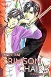 Crimson Chains: Crystal Harem Series (English Edition)