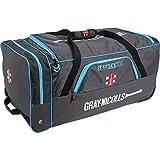 Gray Nicolls 500 Supernova Wheeled Cricket Bag (Blue)