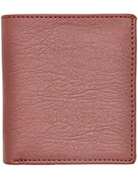 Ajeraa Mens Genuine Leather Wallet | High Quality Premium Leather Wallet
