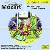 Ein Kind Reist Durch Europa - Karajan
