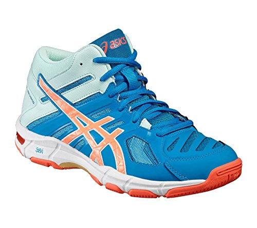 asics-gel-beyond-5-mt-womens-7usa-38-eur-blue-jewel-flash-coral-soothing-sea