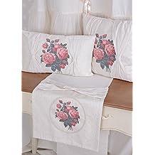 suchergebnis auf f r tischdecke vintage shabby chic. Black Bedroom Furniture Sets. Home Design Ideas