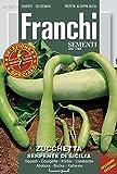 Kürbissamen - Kürbis Serpente Di Sicilia von Franchi Sementi