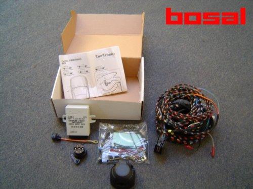 witter towbars 019–668 Bosal 7 broches voiture Barre d'attelage Kit de câblage spécifique pour Ford S-Max modèles à partir de 2006