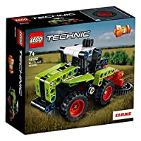 LEGO Technic Mini CLAAS XERION for age 7+ years old 42102