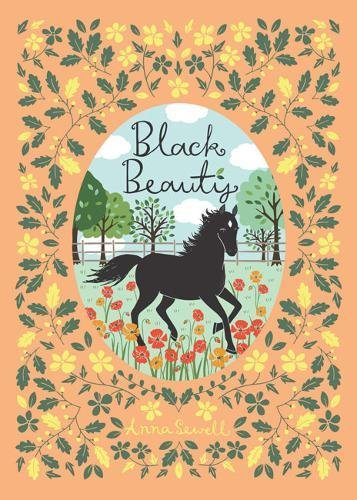 Black Beauty (Barnes & Noble Collectible Editions)