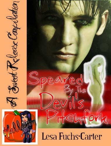 Speared by the Devil's Pitchfork (A Sweet Release -