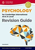 Psychology for Cambridge International AS & A Level Revision Guide: Focus Students' Understanding of Key Psychology Concepts (International a Level Revision)