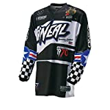 O'Neal Element Kinder MX Jersey AFTERBURNER Motocross Enduro Offroad
