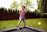 """Eurotramp Kidstramp """"Playground"""" Sprungtuch eckig - 5"""