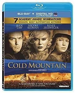 Cold Mountain [Blu-ray] [Import anglais]