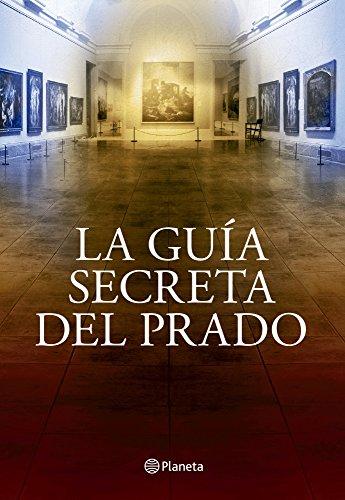 La guía secreta del Prado eBook: Sierra, Javier: Amazon.es: Tienda ...