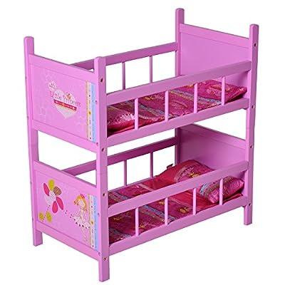 KNORRTOYS.COM 67804 - My Little Princess - Litera, color rosa por Knorrtoys.com