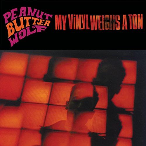 Preisvergleich Produktbild My Vinyl Weighs a Ton [Vinyl LP]