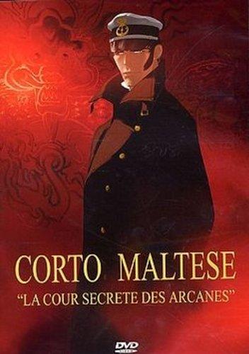 Corto Maltese [FRANZOSICH]