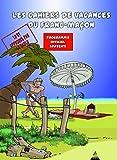 Le cahier de vacances du franc-maçon : Programme officiel apprenti