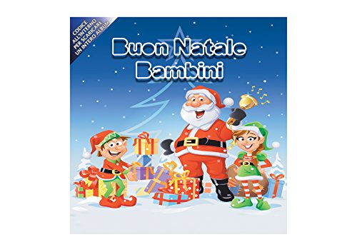 Buon Natale Song.Buon Natale Bambini Cd Dvd Christmas Songs Canzoni Di Natale