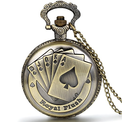 jewelrywe-steampunk-antique-royal-flush-poker-cards-pocket-watch-with-315-chain-for-women-men