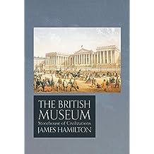The British Museum (The Landmark Library)