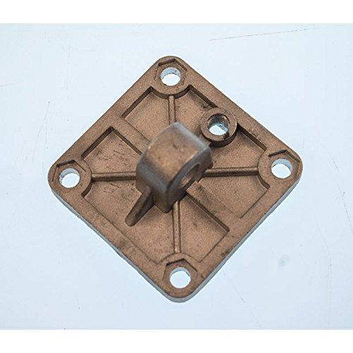 Flansch vorne für Reifenmontagemaschine Hilfsarm HA80