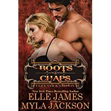 Boots & Chaps (Ugly Stick Saloon Book 1)