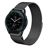 Fintie Bracelet Compatible avec Galaxy Watch 42mm/Samsung Gear S2 Classic/Gear Sport...