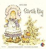 Sarah Kay Postkartenkalender 2009.