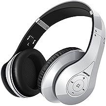 Mpow 059,Auriculares Bluetooth de Diadema Inalámbricos,Cascos Bluetooth Plegable con Micrófono Manos Libres