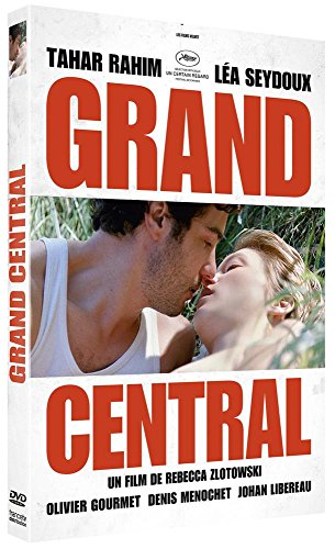 Grand central [FR Import]