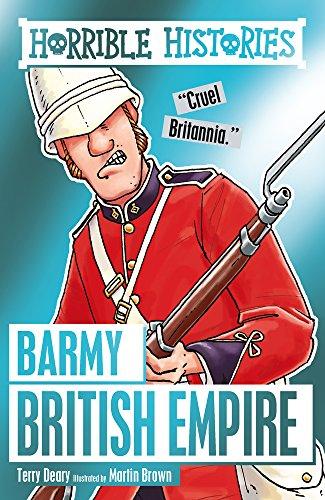 Barmy British Empire