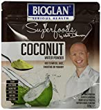Bioglan Superfoods Kokoswasserpulver, 1er Pack (1 x 100 g)