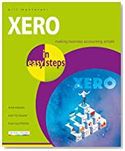Xero in easy steps - making business accounting simple
