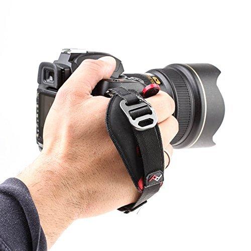 dslr handschlaufe Peak Design Clutch Handschlaufe DSLR/DSLM Kamera