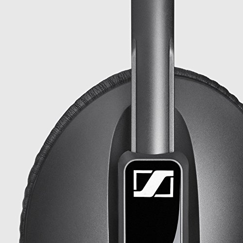 Sennheiser 506715 HD2.10 On-Ear-Kopfhörer (mit geschlossener Bauweise) schwarz - 3