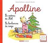 """Afficher """"Apolline<br /> Le cadeau de Noël"""""""