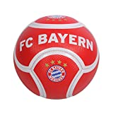 Beach Ball + Free Sticker FC Bayern München Munich, Ball, Football, Soccer, Beach Football