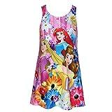 Disney Mädchen Kleid Pink Rose Einheitsgröße Gr. X-Small, Multi