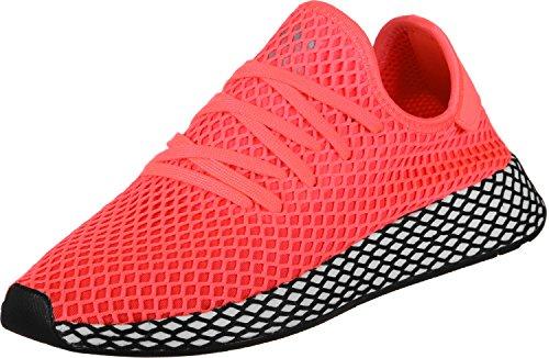scarpe adidas deerupt rosse