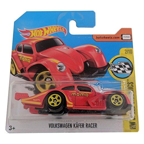 Hot Wheels Volkswagen Käfer Racer